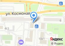 Компания «Рустамов и Партнеры» на карте