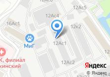 Компания «Центр-С» на карте