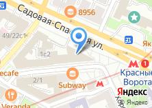 Компания «Нотариус Дзядык Я.И» на карте