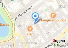Компания «Центр Современного Преподавателя» на карте