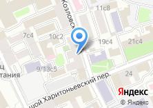 Компания «Bitzer» на карте