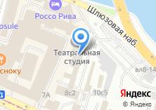 Компания «НоваховКапиталБанк» на карте