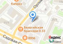 Компания «ЛФирм» на карте