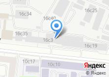 Компания «Вереск» на карте