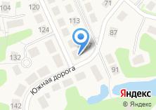 Компания «Суханово Парк» на карте