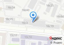 Компания «Санэнеджи» на карте
