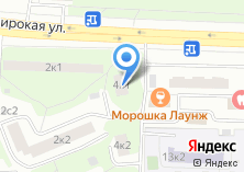 Компания «Художественная литейная мастерская а-элит» на карте