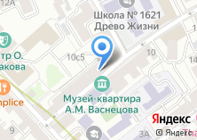 Компания «Зип импорт торговая компания» на карте