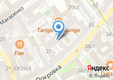 Компания «Целлюлайт» на карте