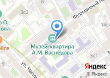Компания «BABUSHKA DOLL» на карте