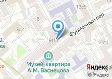 Компания «ДейриТек» на карте