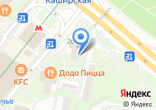 Компания «Магазин косметики и парфюмерии» на карте