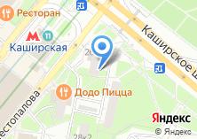 Компания «Универмаг №8» на карте
