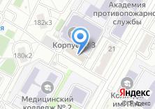 Компания «АвтоЭлит» на карте