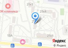 Компания «Бэби-клуб на алексеевской» на карте
