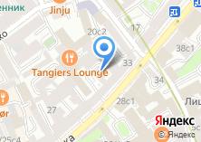 Компания «АКБ ББР» на карте