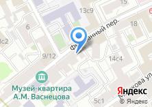 Компания «Городская коллегия адвокатов №9» на карте