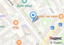 Компания «Корчак» на карте