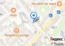 Компания «Ателье Ирины Амосовой» на карте