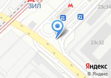 Компания «Арт-Цех» на карте