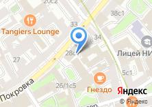 Компания «Студия Уткина» на карте