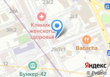 Компания «Славянское Подворье-Л» на карте
