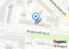 Компания «Step-toy.ru» на карте