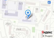Компания «Детский сад №1342» на карте