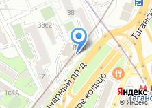 Компания «RunLab.ru» на карте