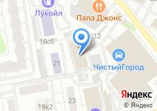 Компания «RS-MOTORS» на карте