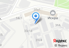Компания «ZonMarket» на карте