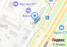 Компания «Lo» на карте