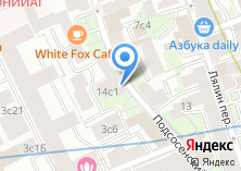 Компания «ARTEMLUBIMOV» на карте