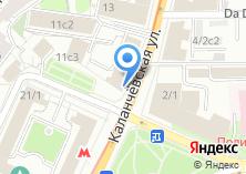 Компания «LAFEI-NIER» на карте
