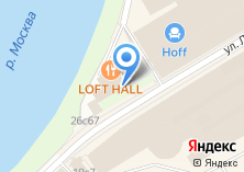 Компания «Автомойка на Ленинской Слободе» на карте