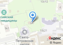 Компания «Галерея Гари Татинцяна» на карте