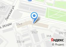 Компания «Гостайна» на карте