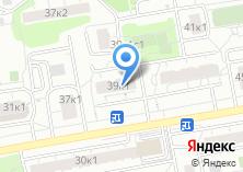 Компания «Инвакон» на карте