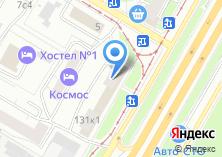 Компания «Лайерт» на карте