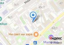 Компания «ShopSirop» на карте