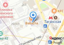 Компания «Владимир» на карте