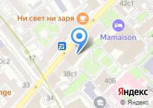 Компания «СТАЛТ ЛТД» на карте