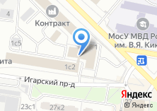 Компания «ТехПромПак» на карте