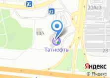 Компания «AutoKaif» на карте