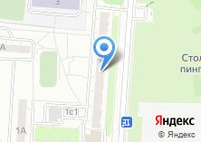 """Компания «Магазин Подарков и Сувениров """"Present""""» на карте"""