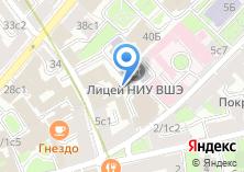 Компания «ПсорМак» на карте