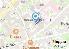 Компания «Абак-2000» на карте
