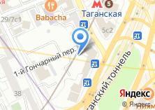Компания «Купидус» на карте