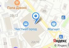 Компания «КрафтОптТорг, ИП» на карте