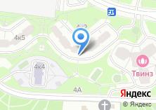 Компания «Мадам Шик» на карте